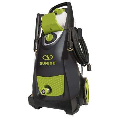 2800 MAX PSI 1.3 GPM 14.5 Amp Electric Pressure Washer