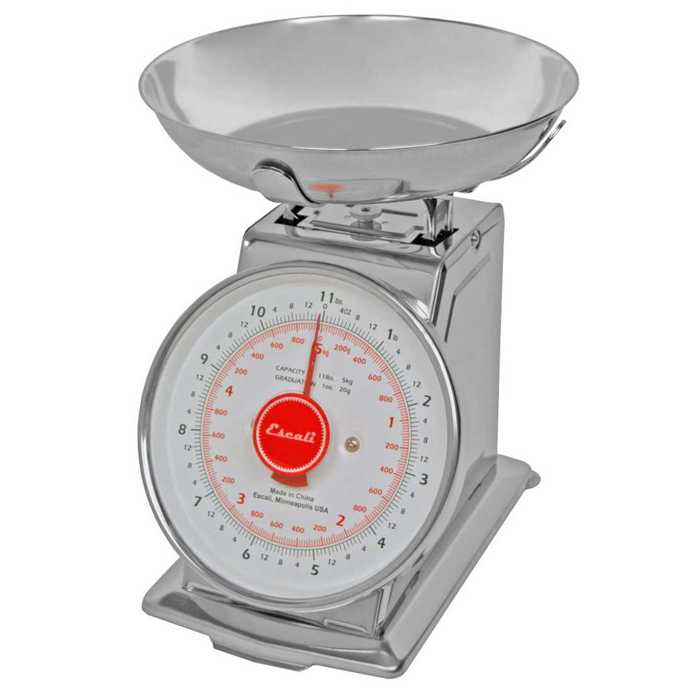 Mercado Analog Food Scale