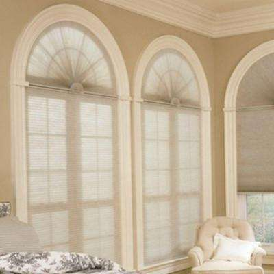 Accordia Light Filtering Arch Cellular Shade
