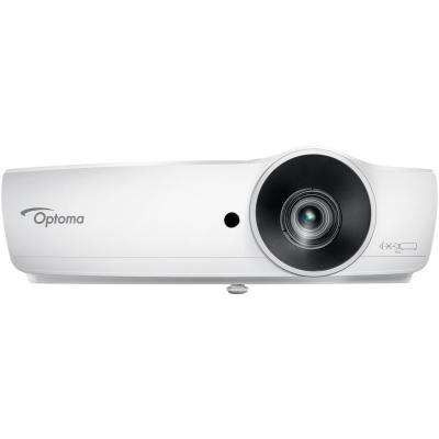 1280 x 800 WXGA Presentation Projector with 4600 Lumens