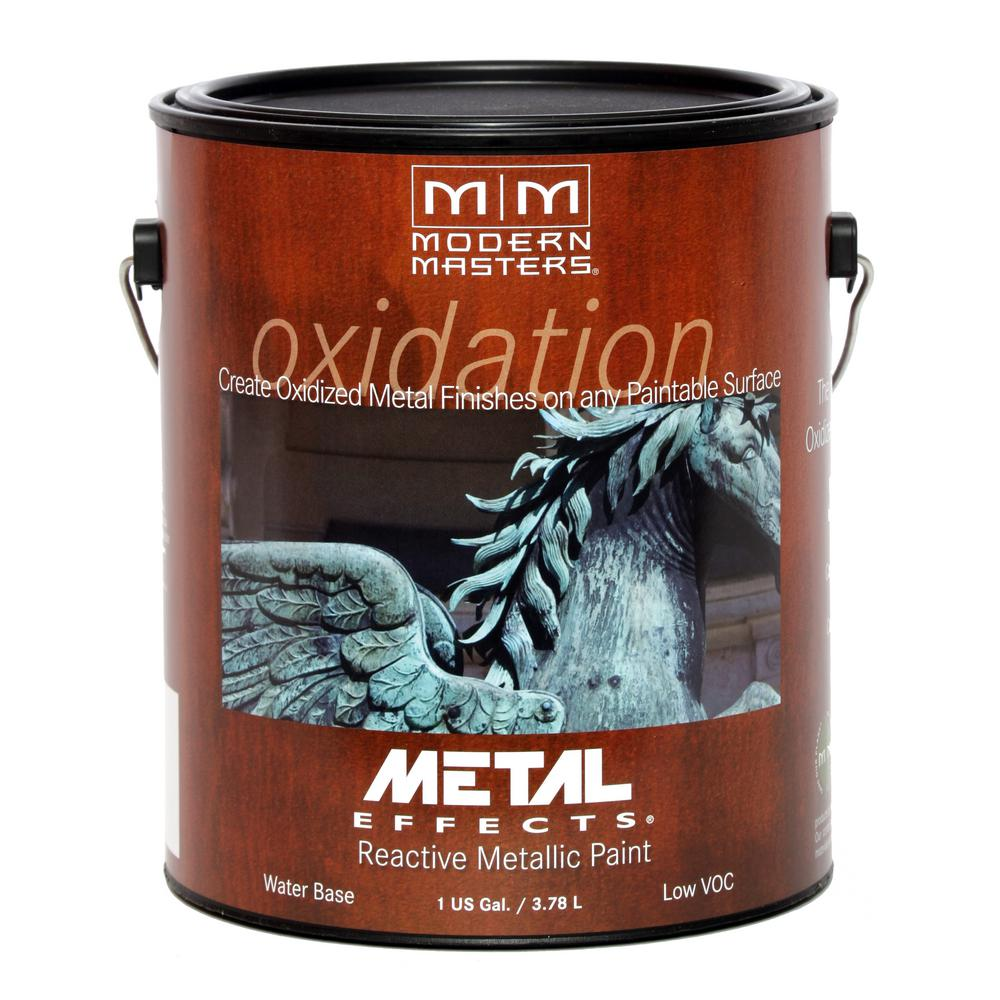 Modern Masters Metal Effects Copper Paint