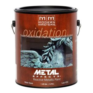 Modern Masters 1 Gal Metal Effects Oxidizing Copper Paint