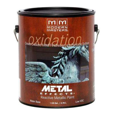 1 gal. Metal Effects Oxidizing Copper Paint