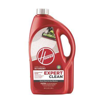 64 oz. Expert Clean Carpet Washer Detergent