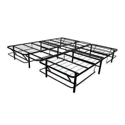 King Steel One Base Foundation and Bed Frame