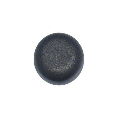 Cap Bronze for 3/8 in. Sleeve and 3/8 in. Hex-Head Blue Tap Concrete Screw (50 per Pack)