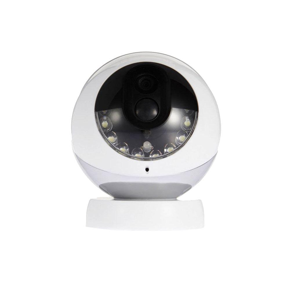 RemoteLync Wireless 640TVL Indoor Monitoring Standard Surveillance Camera
