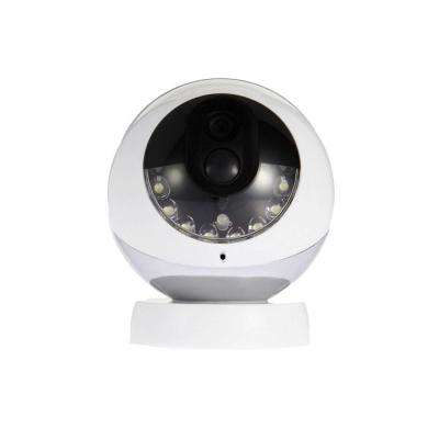 RemoteLync Wireless 640TVL Indoor Monitoring Camera