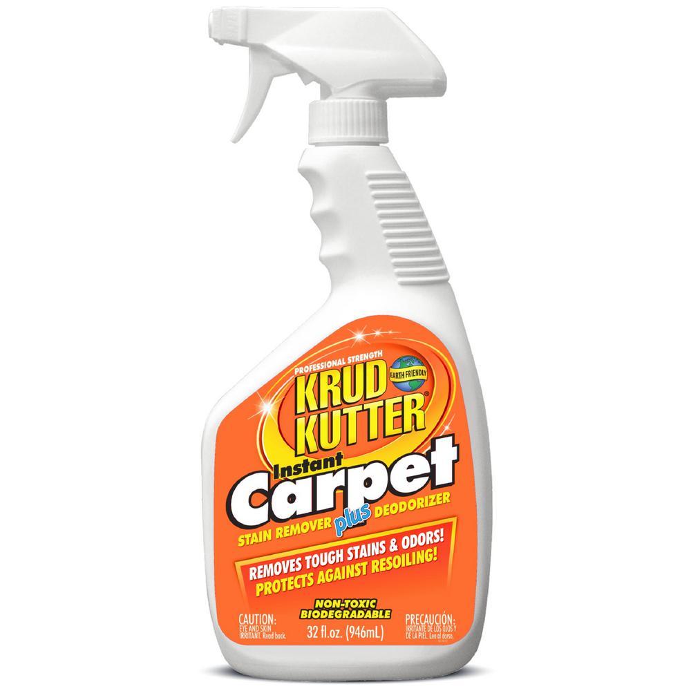 32 oz. Carpet Stain Remover Plus Deodorizer