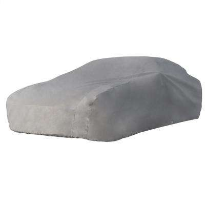 160 in. x 65 in. x 46 in. Car Cover