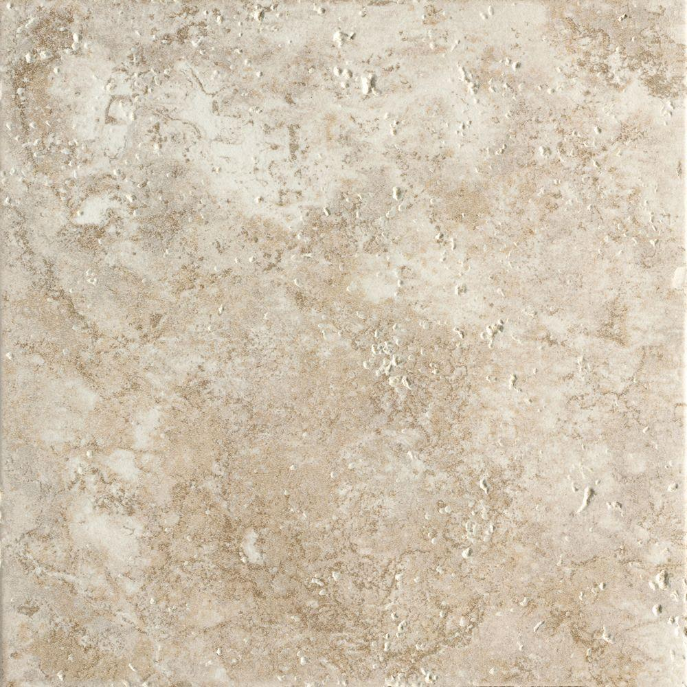 MARAZZI Artea Stone 13 in. x 13 in. Antico Porcelain Floor and ...