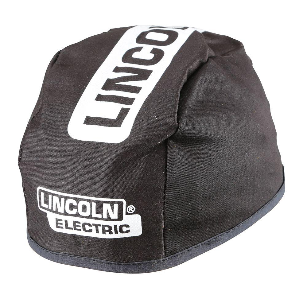 5287922cb3d Lincoln Electric Fire Resistant X-Large Black Welding Beanie-KH823XL ...