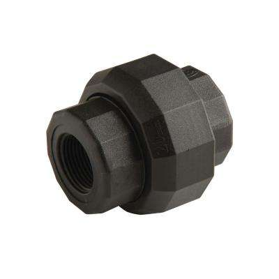 1 x 1 in. Fiberglass Reinforced Nylon FNPT Union