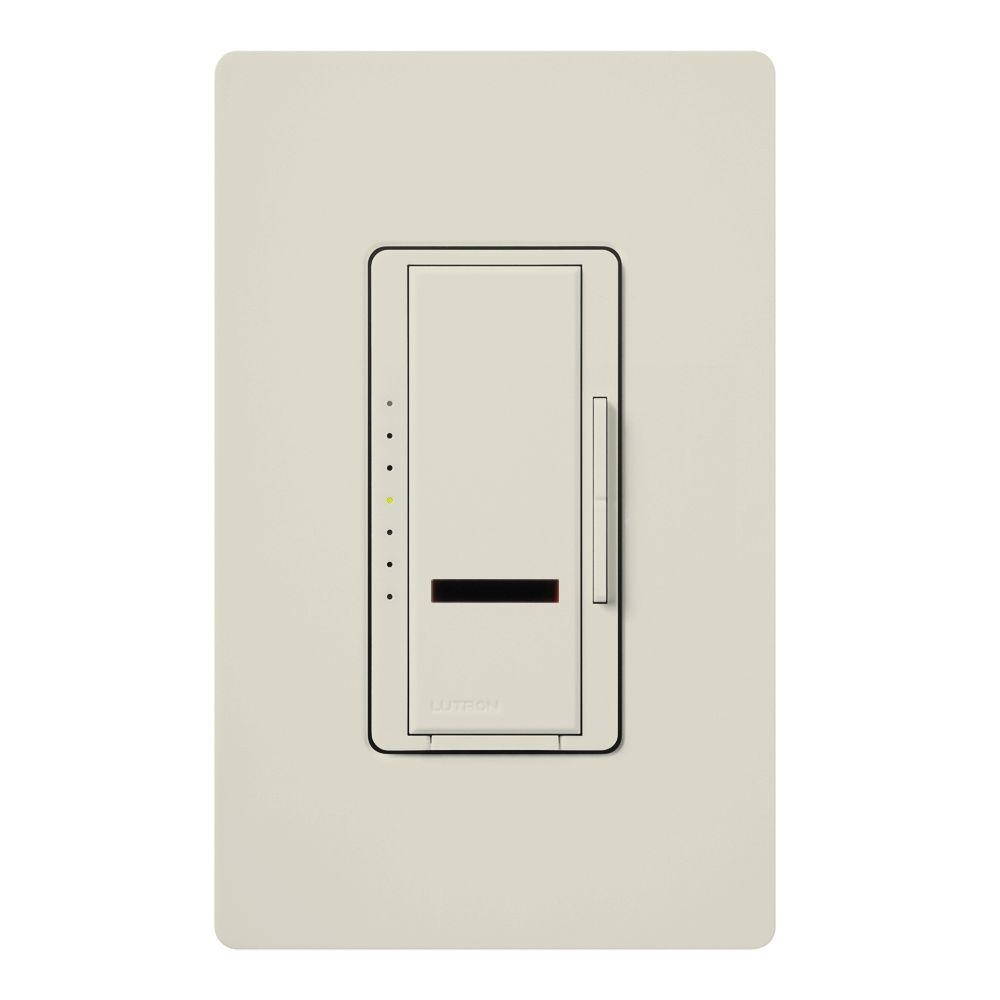 Leviton Decora Smart 600 Watt Dimmer With Z Wave