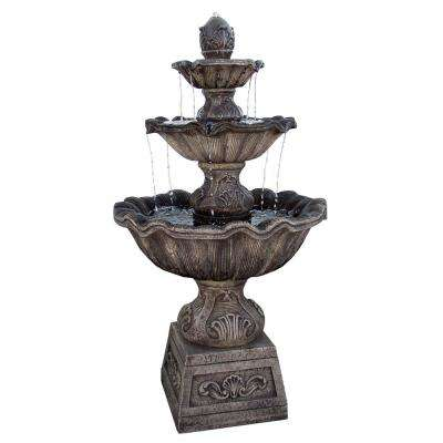 Florence TruCast Regency Tiered Fountain