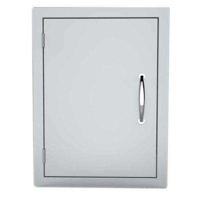 Classic Series 17 in. x 24 in. 304 Stainless Steel Vertical Access Door