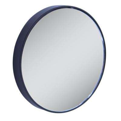 10X Magnification Spot Mirror in Black