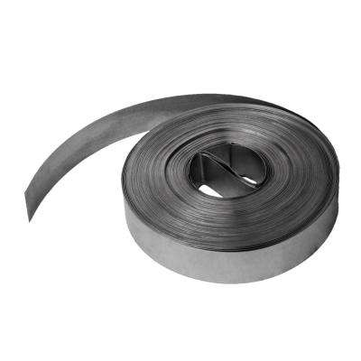 1 in. x 100 ft. Galvanized Metal Duct Hanger Strap