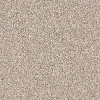 Carpet Sample - Delicate Flower - Color Rare Texture 8 in. x 8 in.