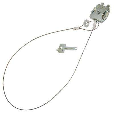 Multiple Catch Mouse Trap Cable for all JT Eaton Multiple Catch Mouse Traps (24-Case)