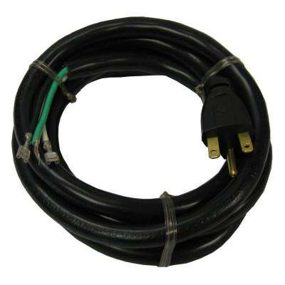 6 ft. 14-Gauge Power Cord