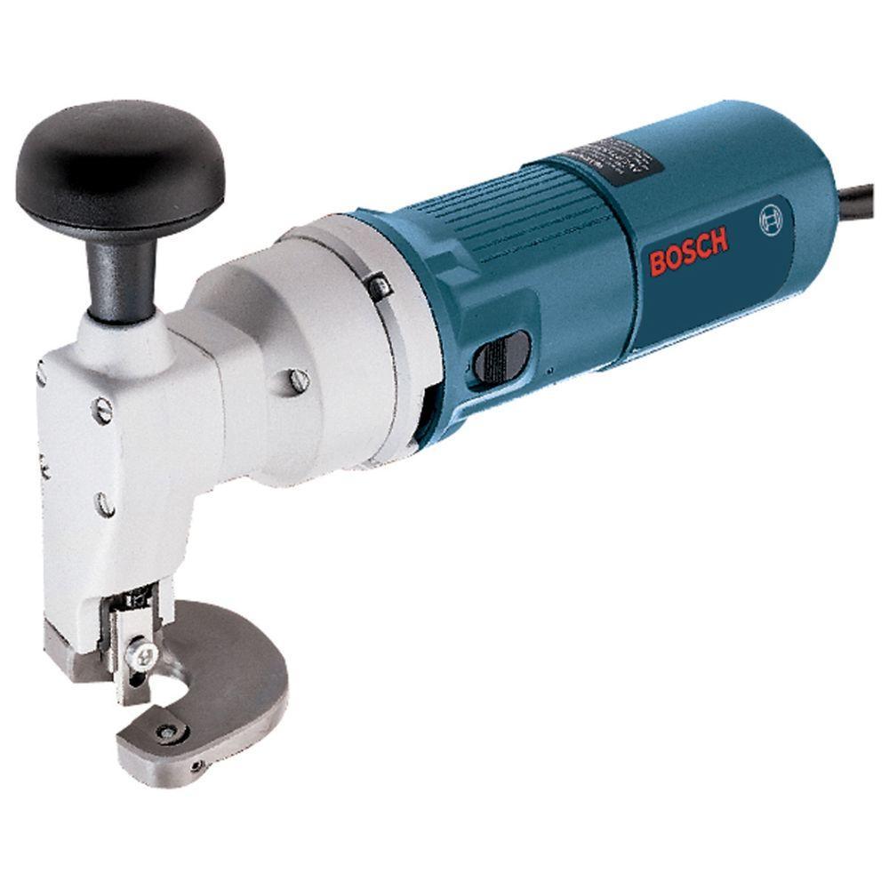 Bosch 4.6 Amp Corded 14-Gauge Unishear Shear
