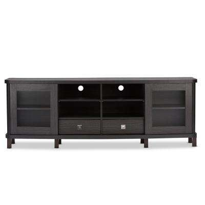 Modern Wood Baxton Studio Tv Stands Living Room Furniture