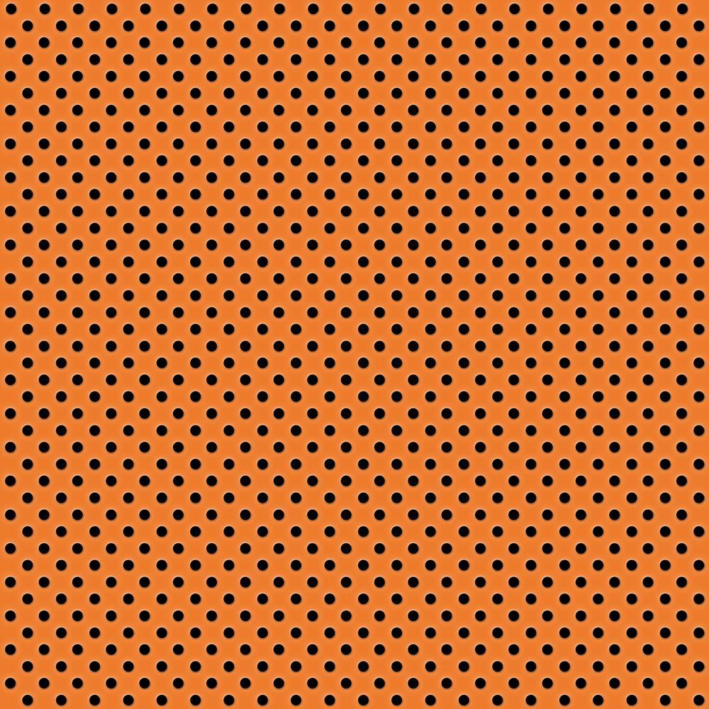 Toptile orange 2 ft x 2 ft perforated metal ceiling tiles case perforated metal ceiling tiles case of dailygadgetfo Choice Image