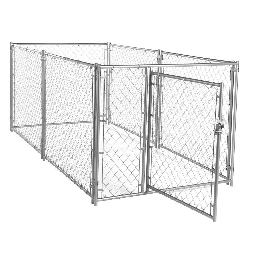 American Kennel Club 6 Ft X 10 Ft X 6 Ft Chain Link