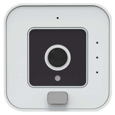 SimplySmart Wireless Home Cube Doorbell Camera