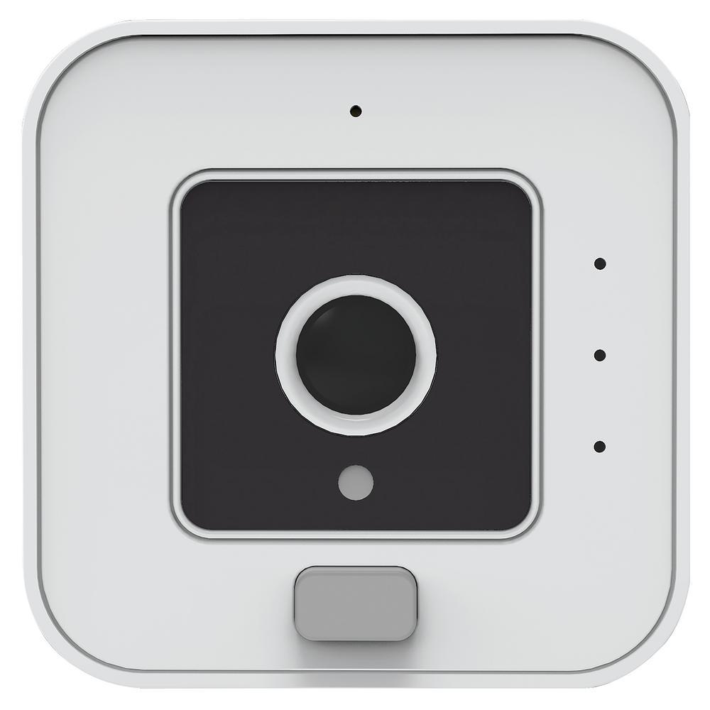 SimplySmart Wireless Home Cube Doorbell Camera