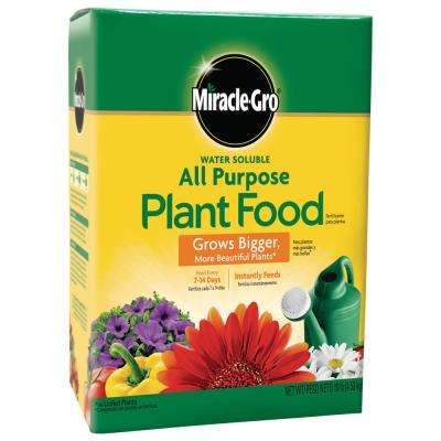 10 lbs. Water Soluble All Purpose Plant Food