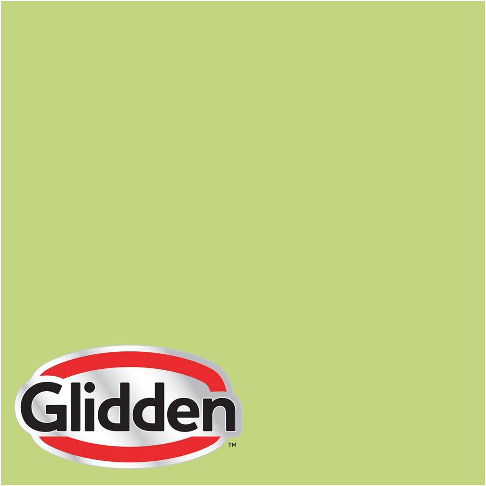 Hdgg27 Spring Green Eggshell Interior Paint Sample