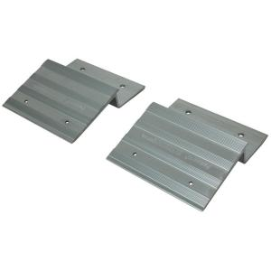2 in. x 8 in. / 2 in. x 10 in. Ramp Top Kit Pair