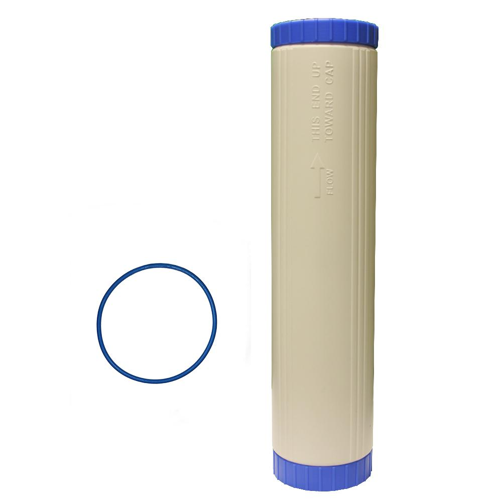 pelican water replacement 20 in fluoride filter and oring