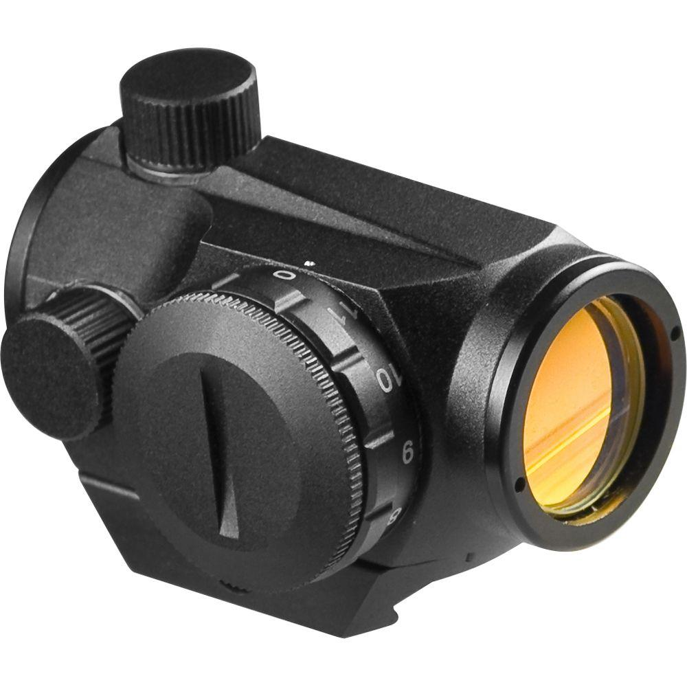1x20 mm Micro Red Dot Scope