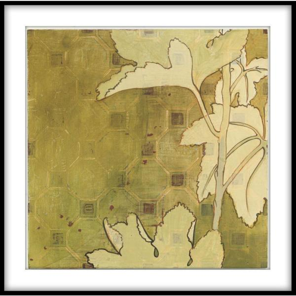 PTM Images 13.75 in. x 13.75 in. ''Chausseurs IV'' Framed Wall