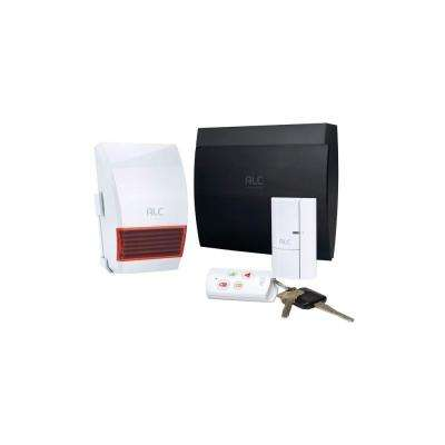 Connect Wireless Security System Starter Sensor Kit