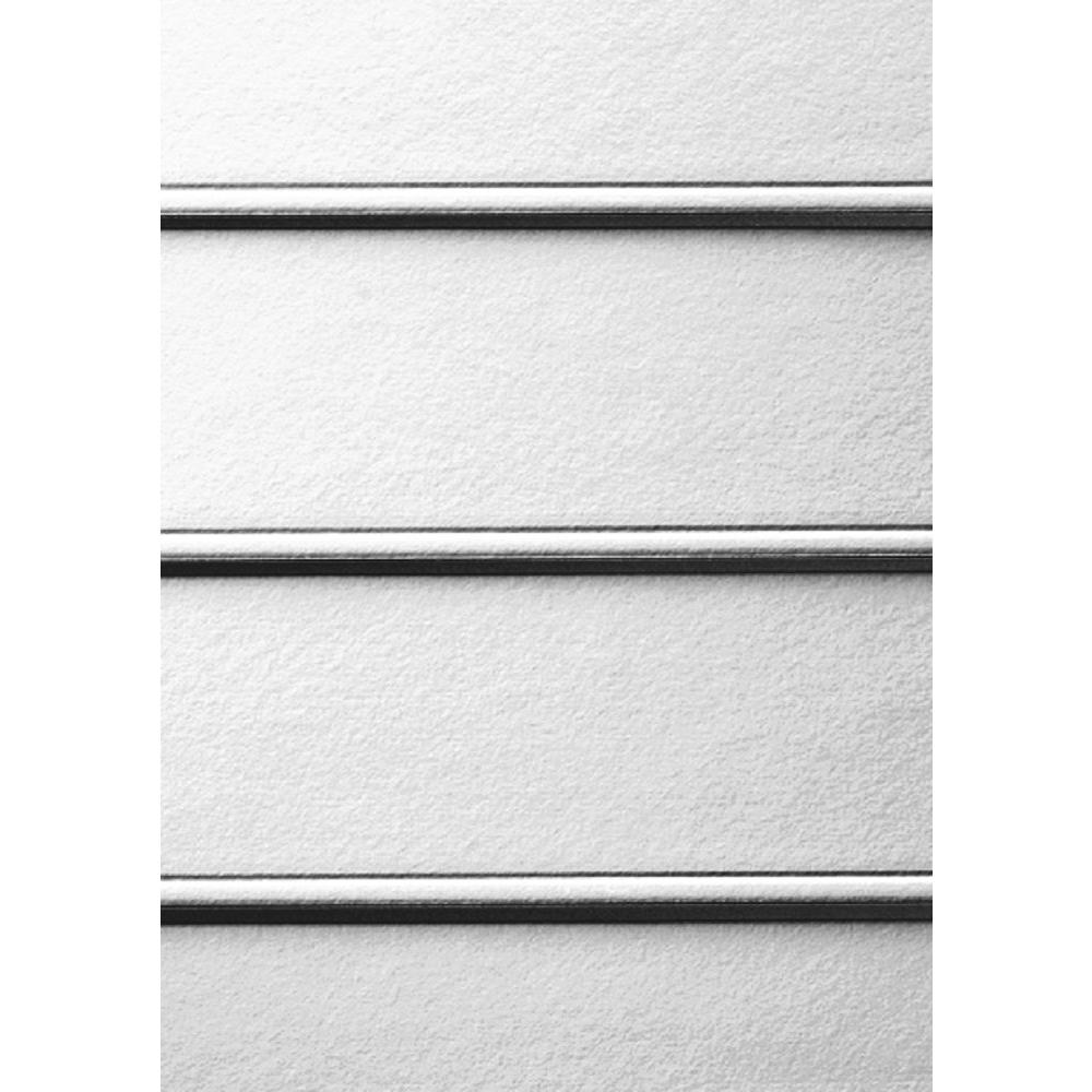 Smartside 9 In X 192 In Colonial Beaded Fiber Lap Siding 25909 The Home Depot