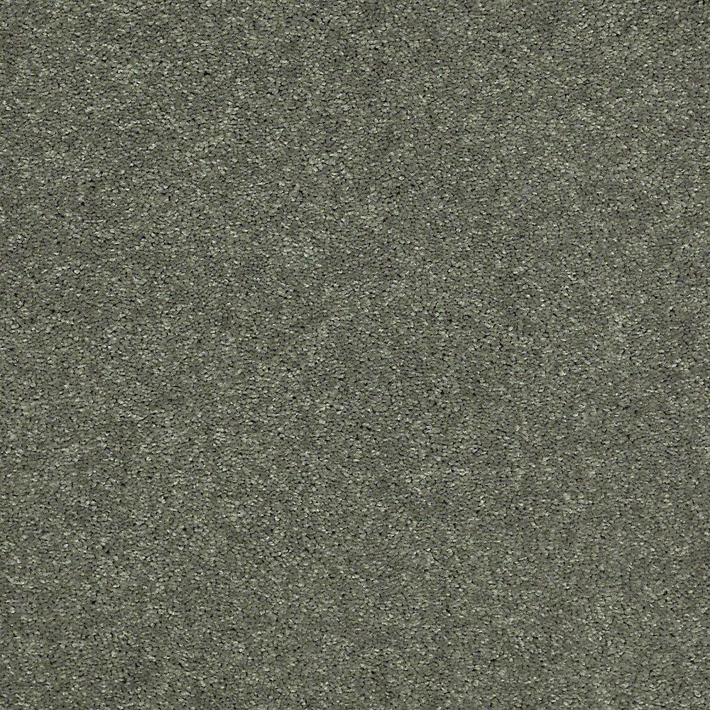 Carpet Sample - Brave Soul II 12 - In Color Sea Glass 8 in. x 8 in.