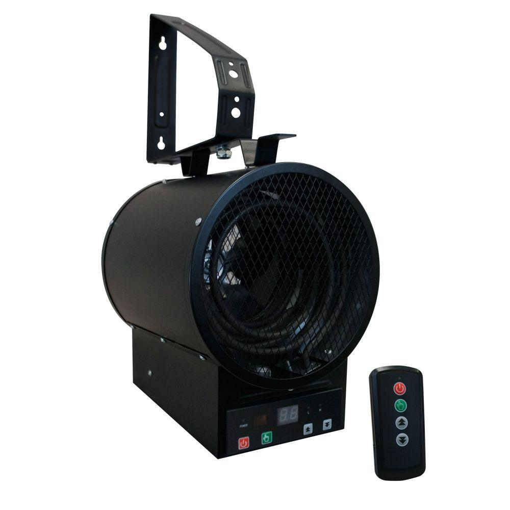 4 800 Watt 240 Volt Garage Heater