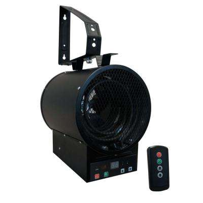4,800-Watt 240-Volt Garage Heater with Remote Control