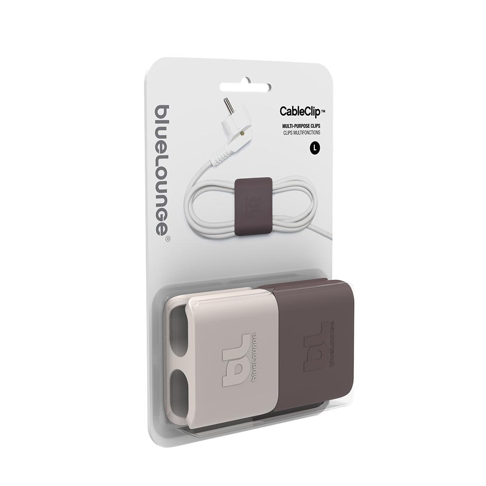 Large Cable Clip (2-Pack)