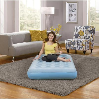 BeautySleep Smart Aire 9in. Twin Air Mattress with Pump Included