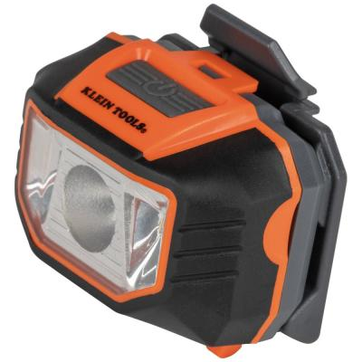 Hard Hat Headlamp / Magnetic Work Light