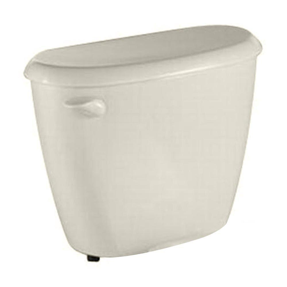 American Standard Colony FitRight 1.6 GPF Toilet Tank Only in Linen