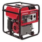 3000-Watt Recoil Start Gasoline Powered Portable Generator with GFCI Protection and Oil Alert