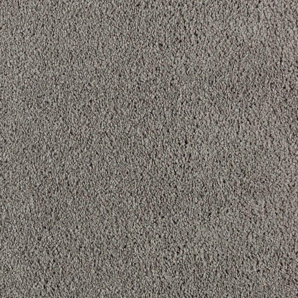 LifeProof Ambrosina II - Color Pinstripe Texture 12 ft. Carpet