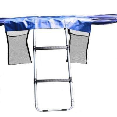 Wide-Step Ladder Accessory Kit