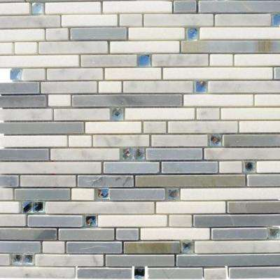 Exterior Wall - Mosaic Tile - Tile - The Home Depot